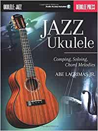 libro ukele jazz